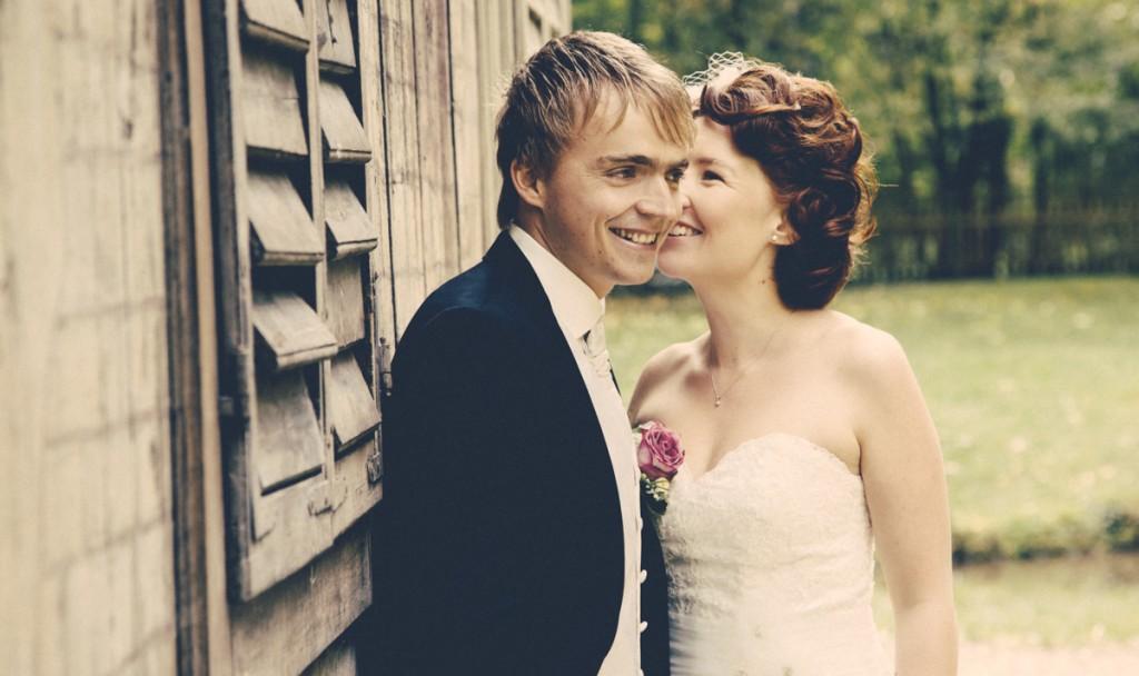 Ihr besonderer Hochzeitstag - gefühlvolle Hochzeitsfotografie