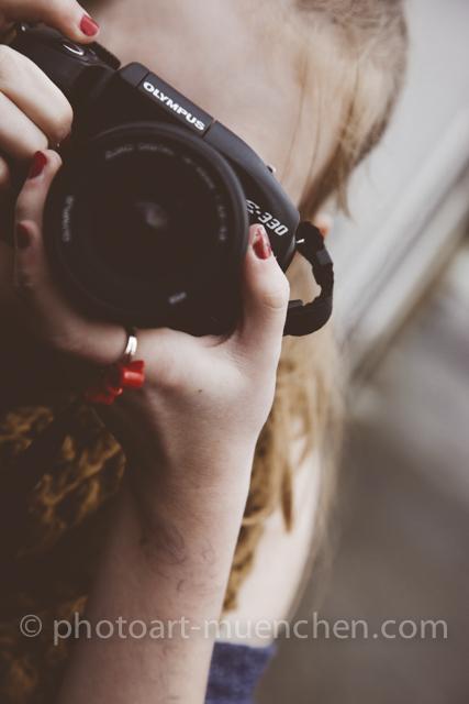 Fotokurse für Jugendliche